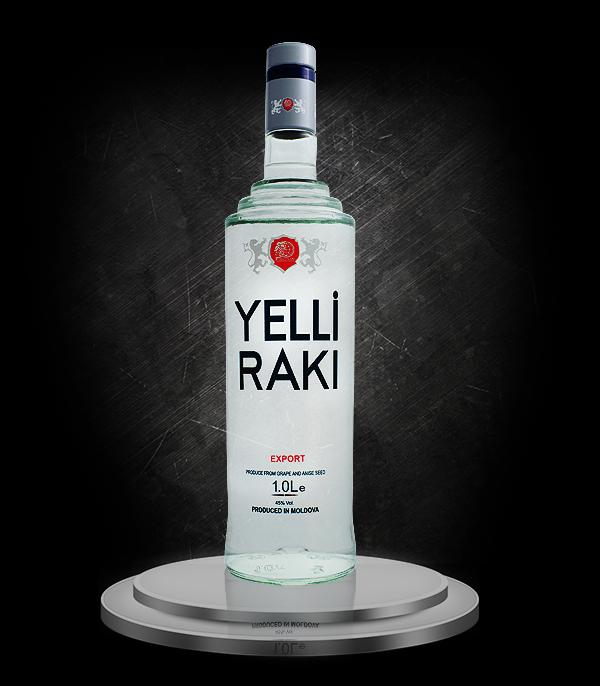 Yelli raki bojo vin is a manufacturer of vodka soft for Flavored vodka mixed drinks